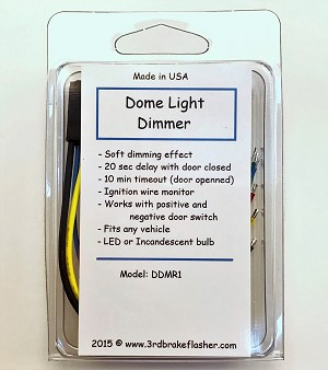 Dome Light Dimmer