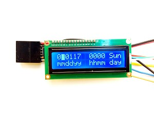 12V 10 Amp Real Time Clock Schedule Timer